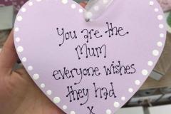 written-heart