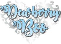 Dewberry Boo Logo